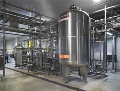 Flash pasteurizers