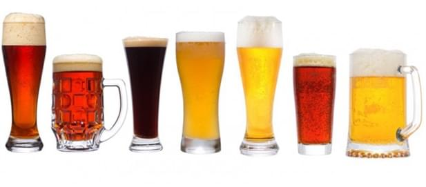 Lager, IPA or Dark Ale?